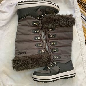 Cougar Knee High Snow Boot